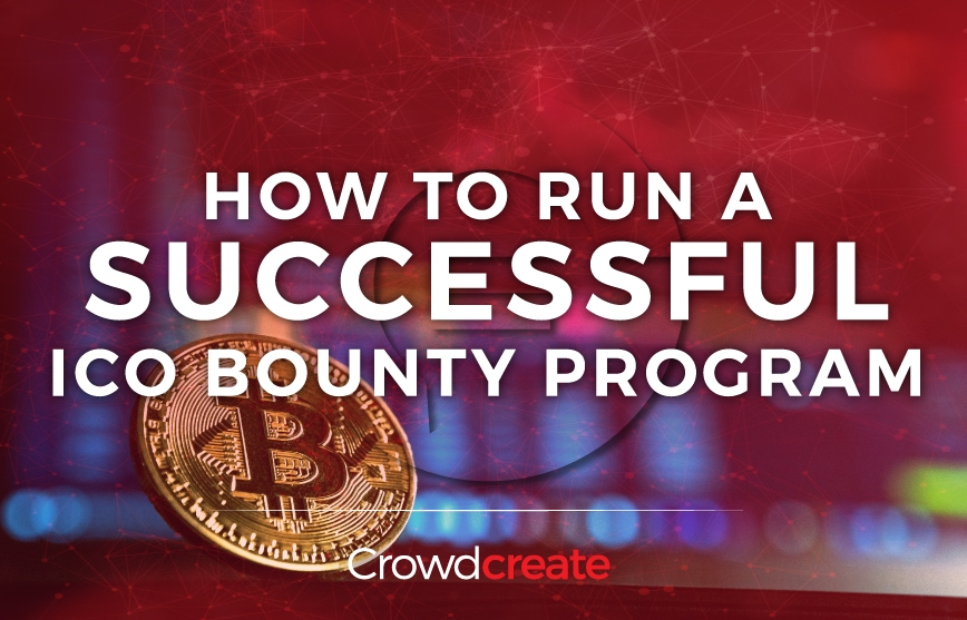 How to Run a Successful ICO Bounty Program