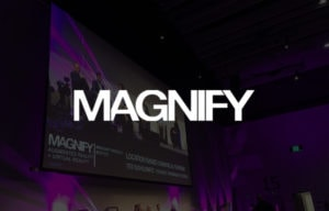 magnify world