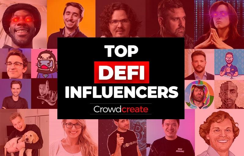 defi influencers